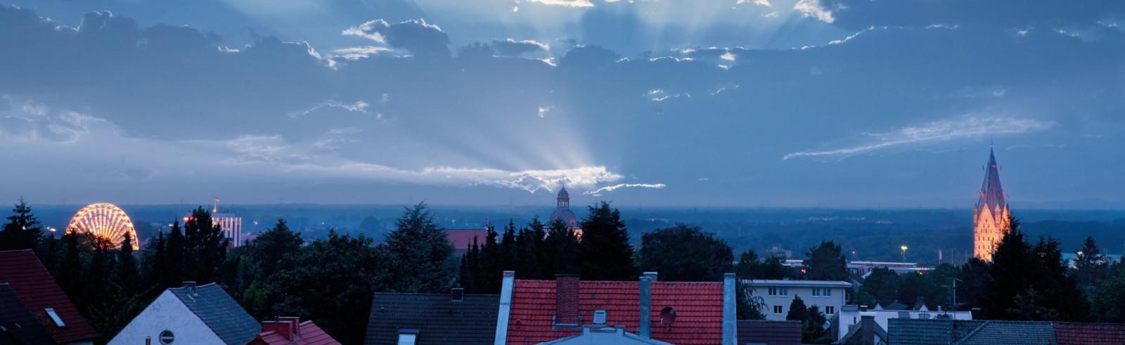 Gewerbeimmobilien in Paderborn finden